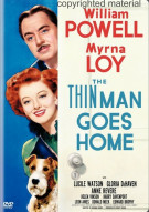Thin Man Goes Home, The Movie