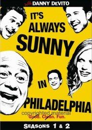 Its Always Sunny In Philadelphia: Seasons 1 & 2 Movie