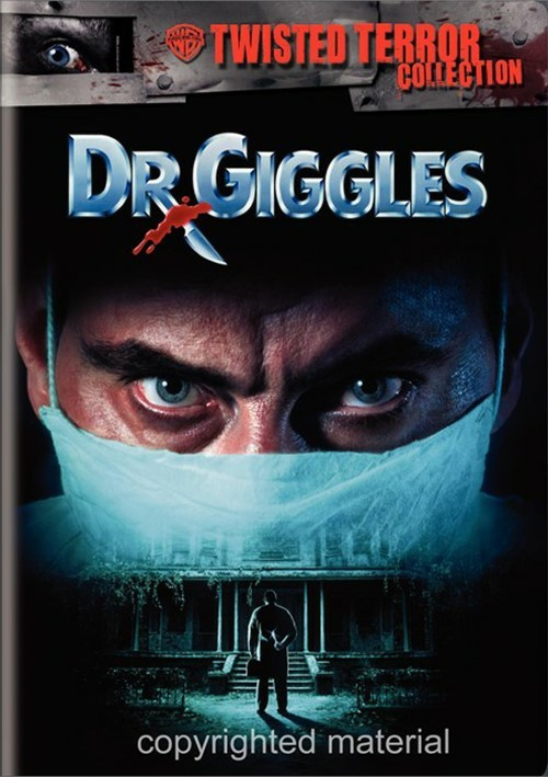 Dr. Giggles Movie