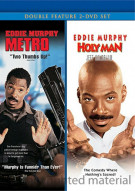 Metro / The Holy Man (Double Feature) Movie