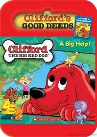 Clifford: A Big Help Movie