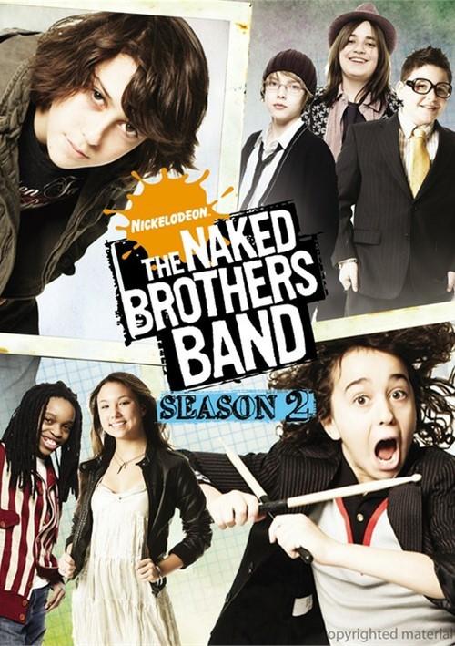 Naked Brothers Band, The: Season 2 Movie