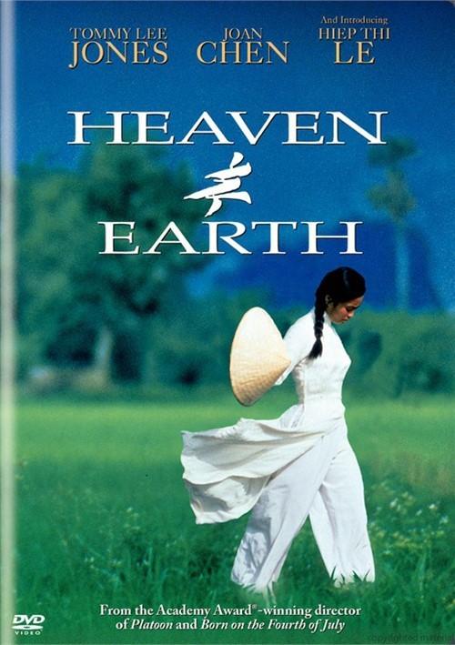 Heaven & Earth Movie