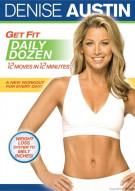 Denise Austin: Get Fit Daily Dozen Movie