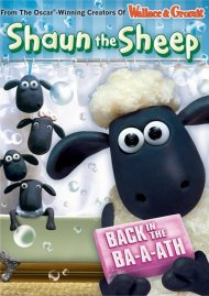 Shaun The Sheep: Back In The Ba-a-th Movie