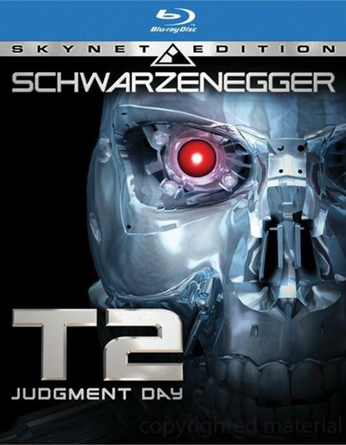 Terminator 2: Judgment Day - Skynet Edition Blu-ray