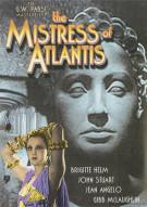 Mistress Of Atlantis, The Movie