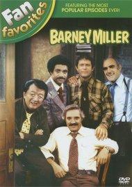Barney Miller: Fan Favorites Movie