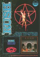 Classic Albums: Rush - 2112 & Moving Pictures Movie