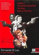 Fernando Di Leo Crime Collection Movie