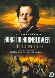 Horatio Hornblower: The Further Adventures Movie
