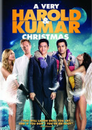 Very Harold & Kumar Christmas, A Movie