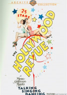Hollywood Revue Of 1929, The Movie