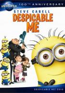 Despicable Me (DVD + Digital Copy) Movie