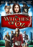 Witches Of Oz, The Movie
