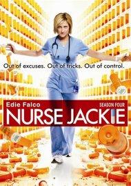 Nurse Jackie: Season Four Movie