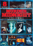 8 Movie Murder At Midnight: Volume One Movie