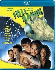 Idle Hands Blu-ray