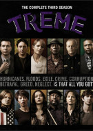 Treme: The Complete Third Season Movie