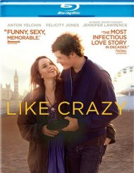 Like Crazy Blu-ray