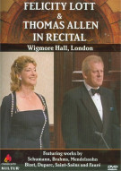 Felicity Lott & Thomas Allen: Recital Movie