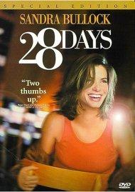 28 Days: Special Edition Movie