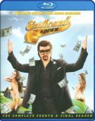 Eastbound & Down: The Complete Fourth & Final Season (Blu-ray + Digital Copy) Blu-ray