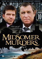 Midsomer Murders: Series 10 Movie