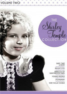 Shirley Temple Collection, The: Volume Two Movie