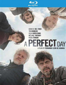 Perfect Day, A Blu-ray
