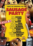 Sausage Party Movie