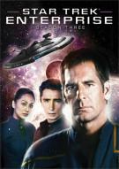 Star Trek: Enterprise - The Complete Third Season (Repackage) Movie