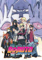 Boruto - Naruto The Movie  Movie