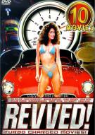 Revved!: Turbo Charged Movies! Movie