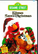 Sesame Street: Elmo Saves Christmas Movie