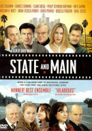 State And Main Movie