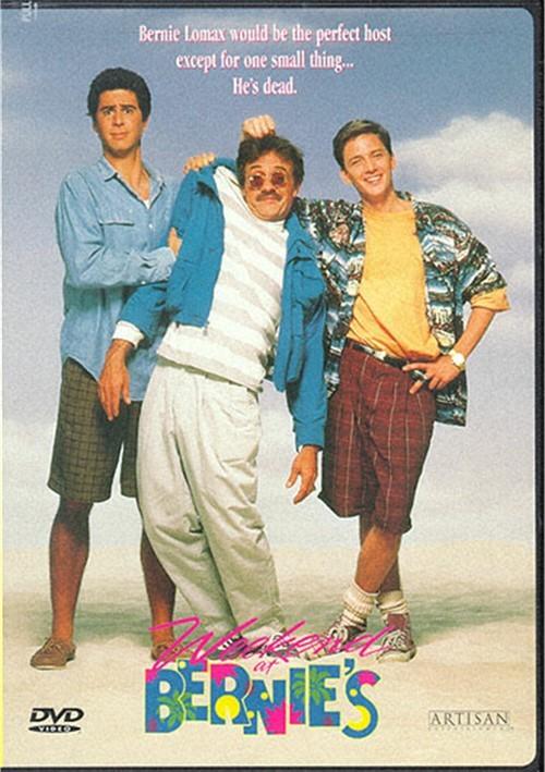 Weekend At Bernies Movie