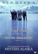 Mystery, Alaska/ Six Days, Seven Nights (2-Pack) Movie