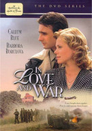 In Love And War Movie