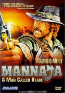 Mannaja: A Man Called Blade Movie