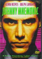 Johnny Mnemonic Movie