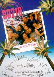 Beverly Hills 90210: The Pilot Episode Movie