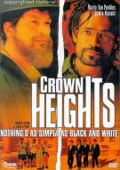 Crown Heights Movie