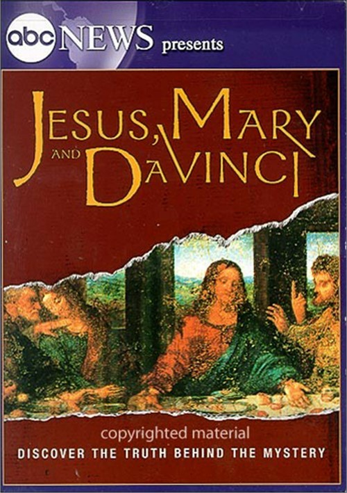 ABC News: Jesus, Mary And Da Vinci Movie