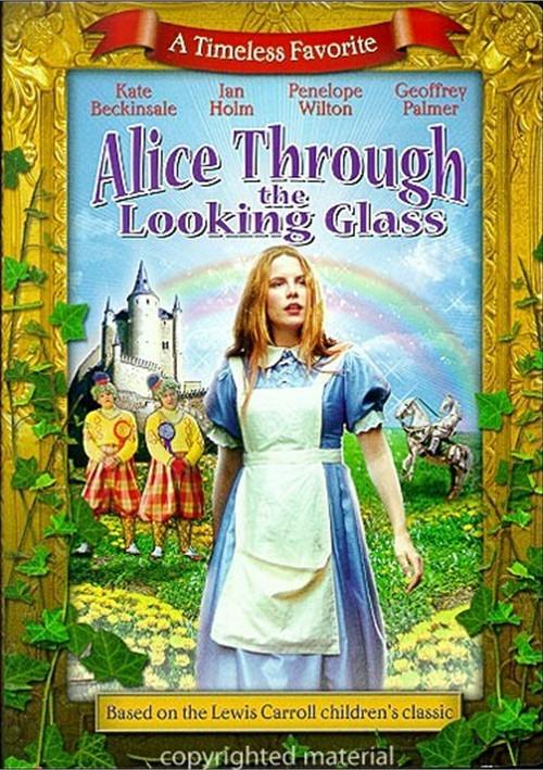 Alice: Through The Looking Glass (Artisan) Movie