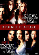 I Know What You Did Last Summer/ I Still Know What You Did Last Summer (2-Pack) Movie