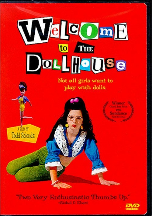 Welcome To The Dollhouse Movie