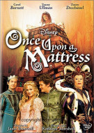 Once Upon A Mattress Movie