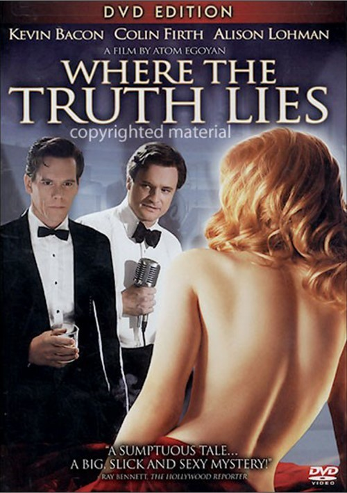 Where The Truth Lies Movie