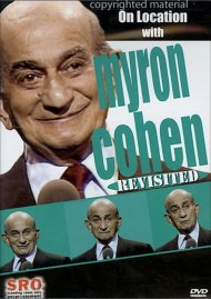 On Location With Myron Cohen: Revisited Movie